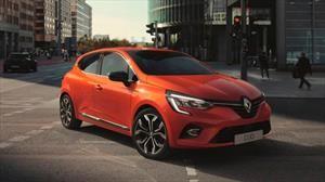 EuroNCAP: Renault Clio y una gran noticia en seguridad