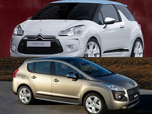 Vehículos Peugeot y Citroën reciben la certificación Origen Francés Garantizado