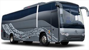Higer culmina 2011 entre los top ten en venta de buses