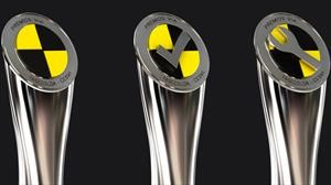 Mazda, Toyota y Ford brillan en los Premios Vía 2019