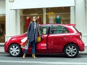 10 cosas en las que las mamás se fijan al escoger un carro