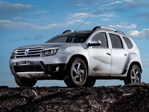 Renault equipa con ABS a todas las versiones del Duster