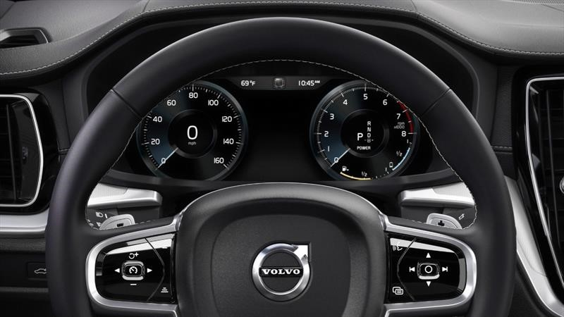 Por qué Volvo decidió reducir a 180 km por hora la velocidad máxima de sus autos y SUVs
