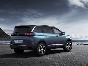 Transformación total: nuevo Peugeot 5008