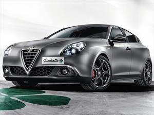 Alfa Romeo Guiletta Quadrifoglio Veloce suma versión automática en Argentina