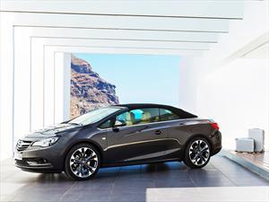 Opel Astra Cabrio 2013: El que faltaba