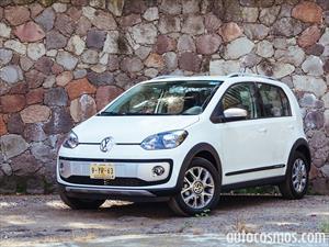 Volkswagen up!, el auto que deseamos en América