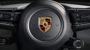 Embajadores de Porsche dan mensaje de unidad