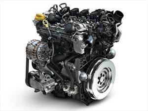Renault-Nissan y Daimler AG develan nuevo motor de gasolina