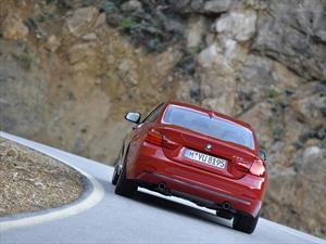 BMW Serie 4 2014 se presenta