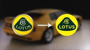 Lotus cambia su logo por primera vez en 30 años