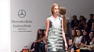 Termina el Mercedes-Benz Fashion Week México 2012