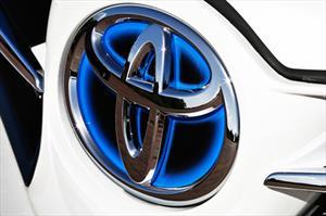 Recall a 1.7 millones de unidades de Toyota