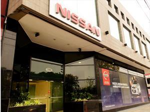 Nissan Argentina SA inaugura edificio corporativo