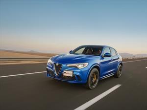 Manejamos el Alfa Romeo Stelvio QV 2019