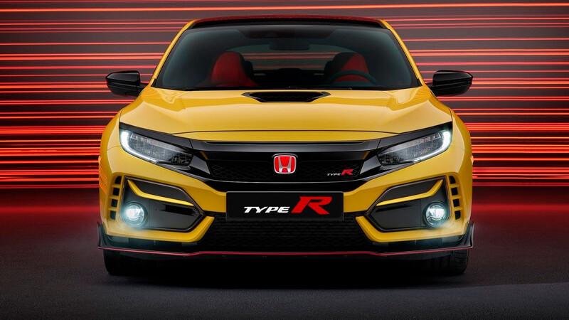 Honda Civic Type R y Si seguirán teniendo transmisión manual