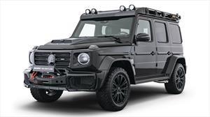 Brabus Adventure, el Mercedes-Benz Clase G más audaz