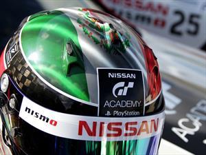 Nissan GT Academy celebra su segunda edición en México