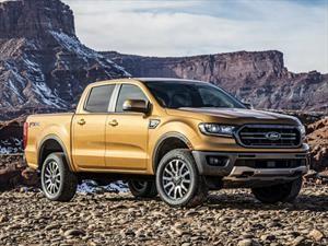 Ford Ranger 2019: Precios y versiones