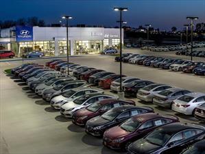 Los autos y SUVs que se agotan más rápido en los distribuidores