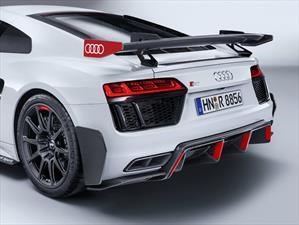 Audi Sport Performance Parts modifica al TT y R8