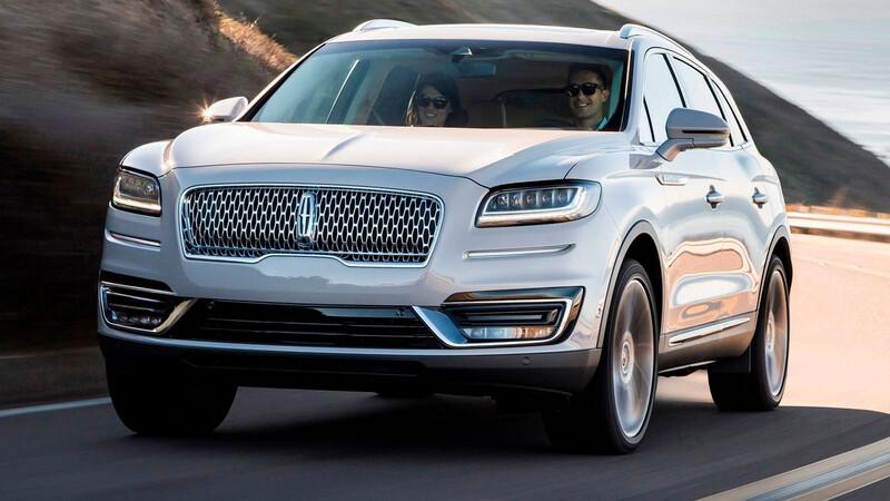La producción de Lincoln Nautilus sería trasladada a China