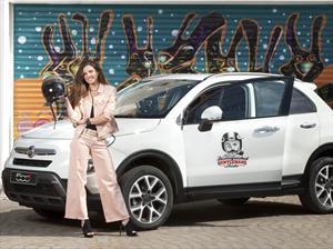Fiat auspiciará el Distinguished Gentleman's Ride