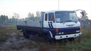 Camión HINO ha recorrido casi 3 millones de kilómetros