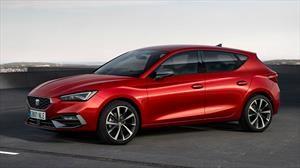 SEAT Leon 2021 se presenta