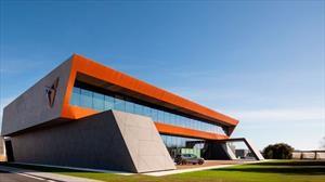 CUPRA inaugura un nuevo centro de operaciones propio en España