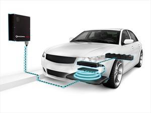 Sistemas de carga inalámbrica para carros eléctricos estarán disponibles en 2017
