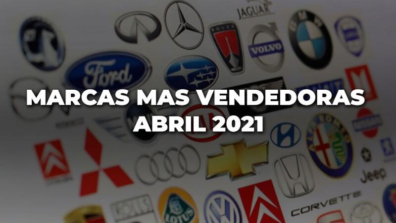 Top 10: las marcas más vendedoras de Argentina en abril de 2021