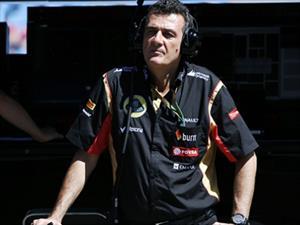 F1: Renault apoyaría a un argentino