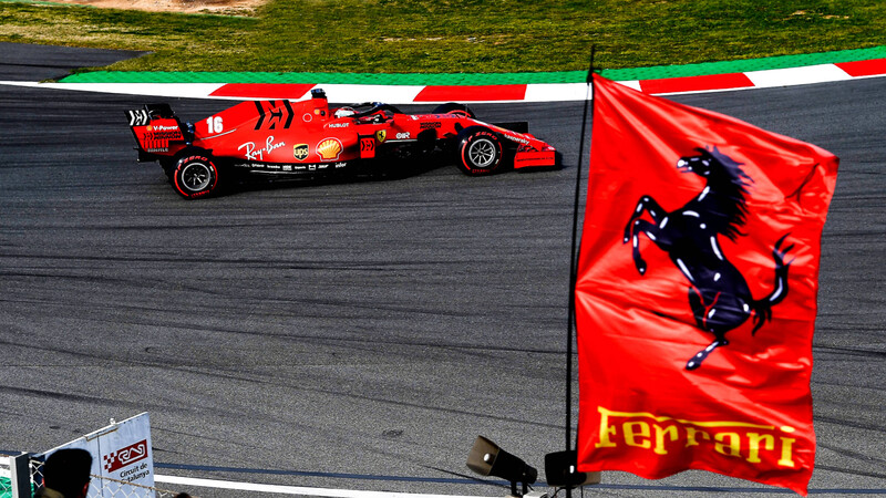 F1 2020: El Gran Premio de México se cancela y Europa será la sede única de la Máxima