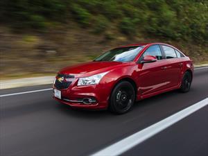 Probamos el Chevrolet Cruze Turbo 2014