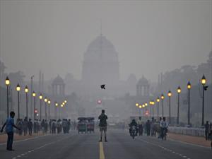 En India prohíben motores diesel de más de 2 litros