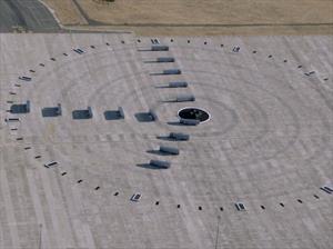 Video: Scania hace el reloj más grande del mundo