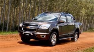 Chevrolet Colorado 2013: la nueva Generación