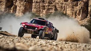 Dakar 2020, Etapa 10: Sainz al frente de la maratón