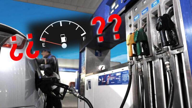 ¿Nunca te pasó que el medidor de combustible te marcó menos de lo que esperabas?