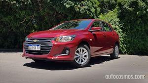 Nuevos Chevrolet Onix y Onix Plus se lanzan en Argentina