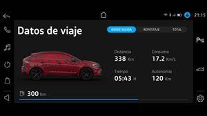 VW Play, un nuevo sistema de info-entretenimiento con conectividad total