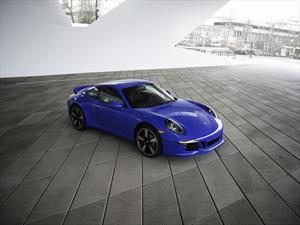 Porsche 911 GTS Club Coupe, limitado a 60 unidades