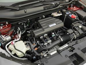 Honda tiene problemas con el motor del CR-V, al mezclar gasolina con aceite
