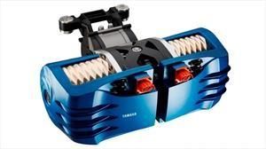 Yamaha produce motores eléctricos para autos y motos