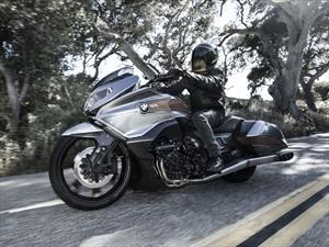 BMW 101 Concept: Una moto que invita a viajar