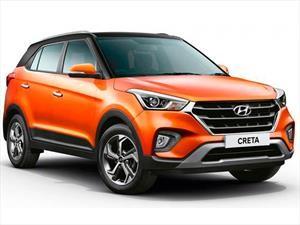 Hyundai Creta 2019 debuta