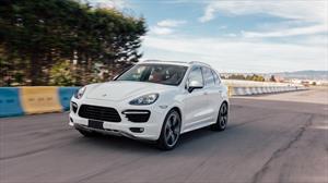 Porsche y Hyundai son las marcas más atractivas de 2014 en EUA