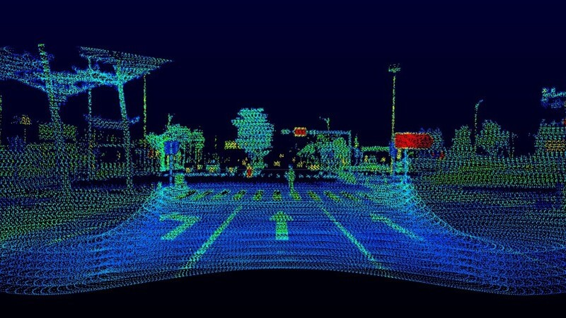 DJI va más allá de los drones, ahora está desarrollando tecnologías para vehículos autónomos