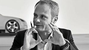 Wolfgang Egger, nuevo responsable de Diseño de la marca Audi